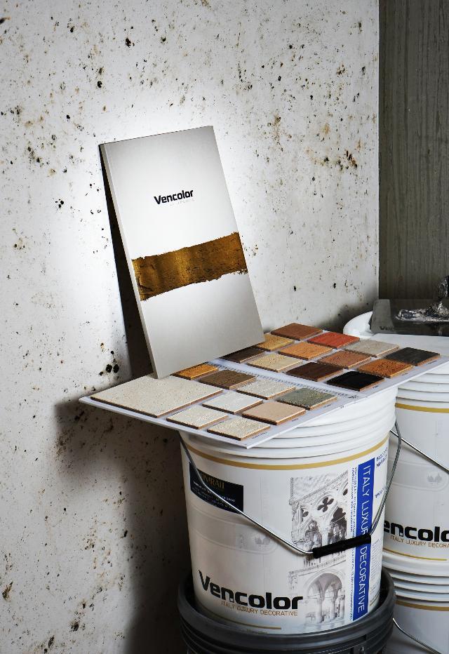 minirali nachhaltige Materialien